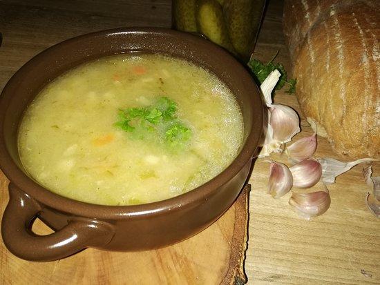 Dębowiec, Πολωνία: Tradycyjna kwasnice..