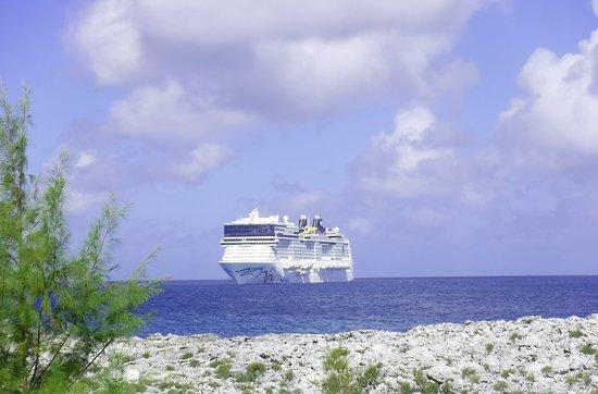 Bahamas: Norwegian Epic