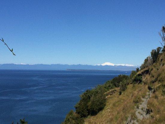 Isla Quinchao, Χιλή: El encanto de Peumayen,lugar único donde encontrará un grato ambiente familiar y disfrutar de las bondades de chiloe .....🍀👍los esperamos