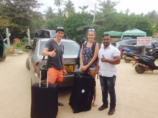 Kasun Yala Taxi Service: ALL DROPPED,TOURS & TRAVELS,(Come & Feel Real Travel With Us),0094774453532.@ Dots Bay House In Hiriketiya.