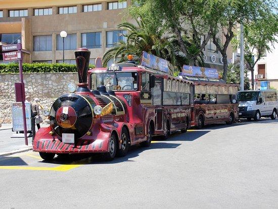 Tarraco Tren