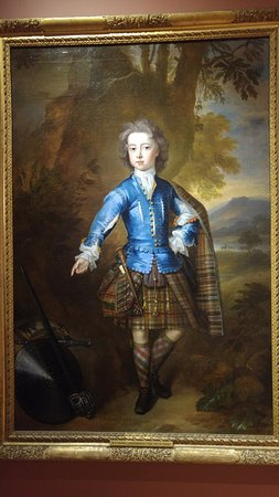 Scottish National Portrait Gallery: John Campbell