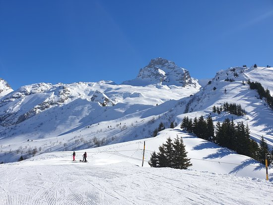 Aravis Lodge Photo
