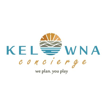 Kelowna Concierge: Looking forward to hosting you in the beautiful Okanagan Valley