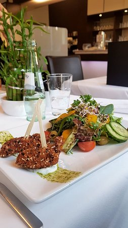 Arendsee, Germany: Restaurant Gustaf