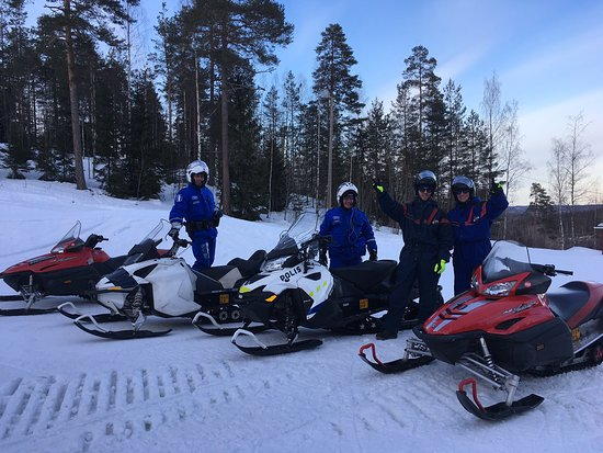 jump up (lahti) 2019 all you need to know before you go  skidoo snowmobile com snowmobile fahren als firmenevent #2