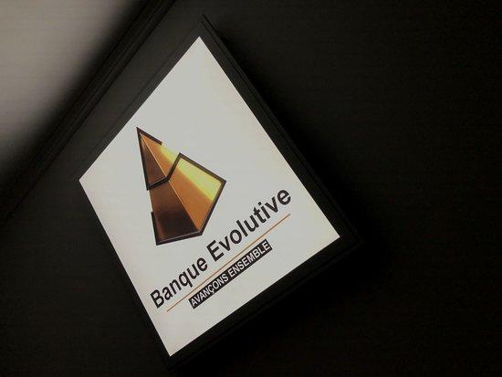 """Teteghem, France: Osez tenter le Braquage de la Banque Évolutive"""" !"""