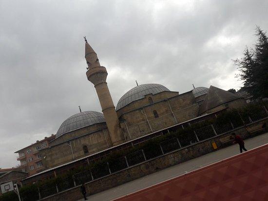 Murat Ali Pasa Cami