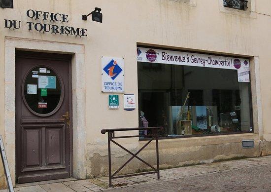Office de Tourisme de Gevrey-Chambertin