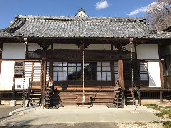 Keiko-in Temple