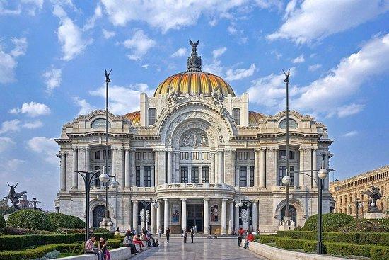 My Dream Holiday Mexico