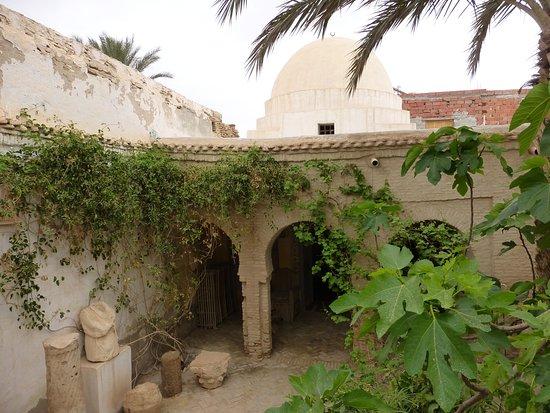 Le Vieux Quartier de Ouled el Hadef (Medina): Cartoline da Tozeur, Tunisia