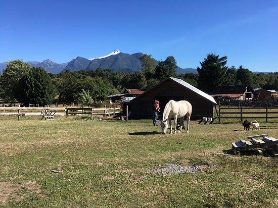 Rancho Carhuello