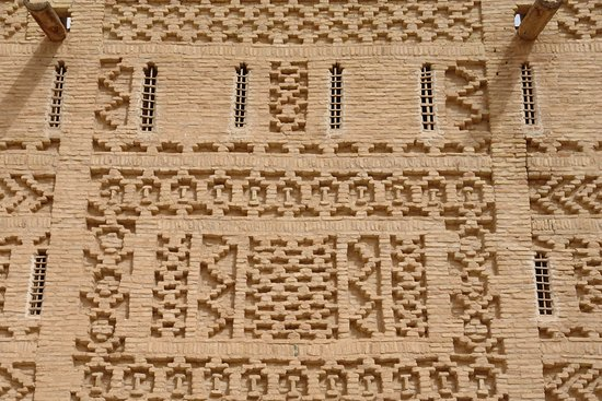 Le Vieux Quartier de Ouled el Hadef (Medina): Cartoline da Tozeuer, Tunisia