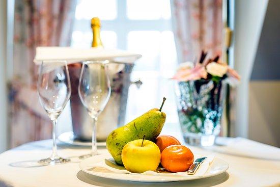 Suite - IsselburgRomantik Parkhotel Wasserburg Anholt的圖片 - Tripadvisor