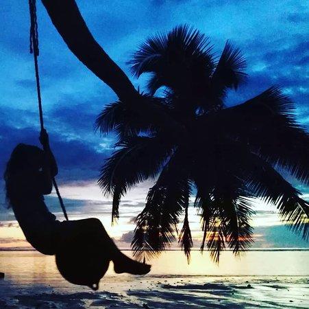 Qamea Island照片