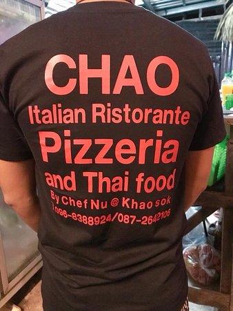 Chao Italian Ristorante
