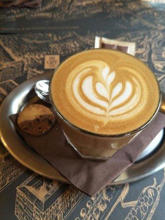 Cafe Lounge Bild