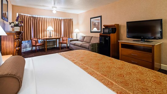 Business Plus Guest Room