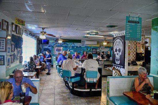 Mangrove Mike S Cafe Islamorada Fotos N 250 Mero De