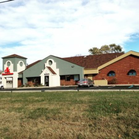 Brighton, MI: Conveniently located just south of the Grand River Old US 23 intersection.