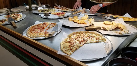 Enjoyable Pizza Inn Cherokee Us 19 Restaurant Reviews Photos Home Interior And Landscaping Oversignezvosmurscom