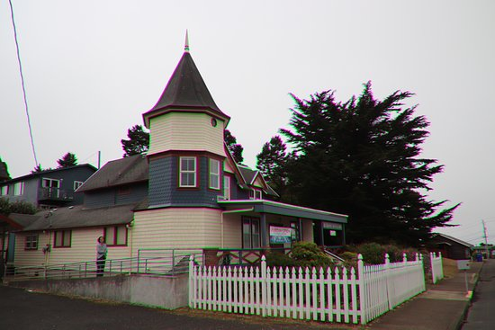 Burrows House Museum