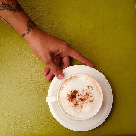 Un Café hecho con amor