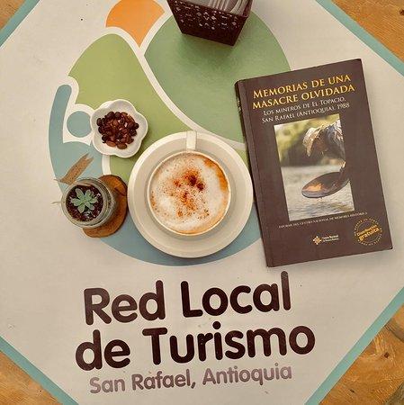 Un proyecto de la Red Local de Turismo de San Rafael