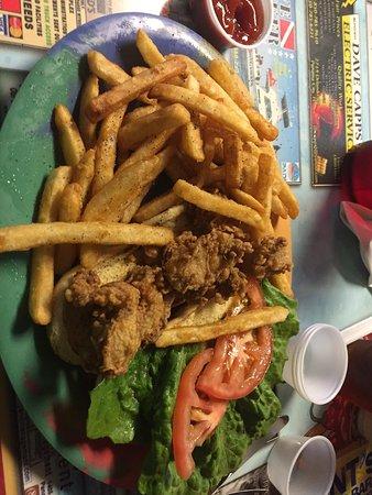Hunt's Oyster Bar & Seafood Restaurant รูปภาพ
