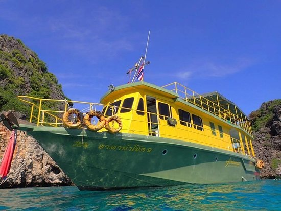 Andaman Dive Adventure