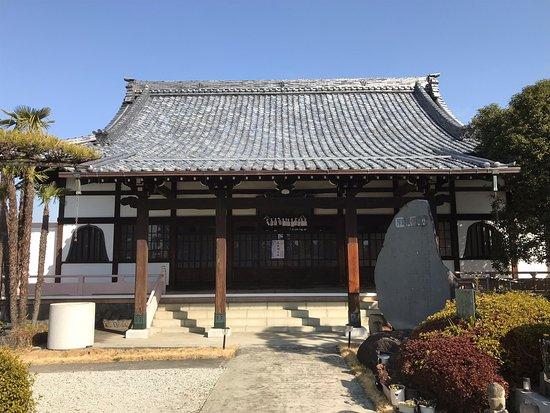 Sontai-ji Temple