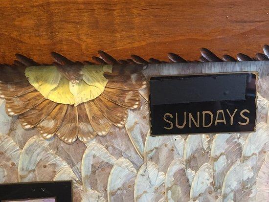 Butterfly wings in wall art