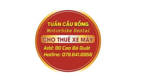 Tuan Cau Rong - Motorbike Rental