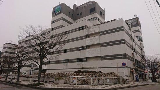 The Site of Mihara Castle Rinkai Ichiban Yagura Monument