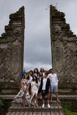 Purna Bali Tour