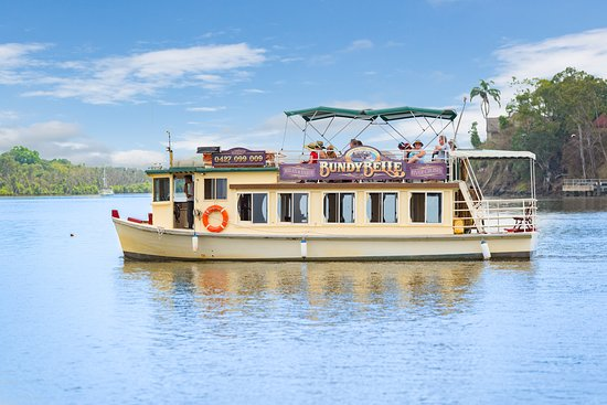 Burnett River Cruises
