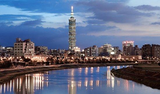 Taipei 101 skyscraper features