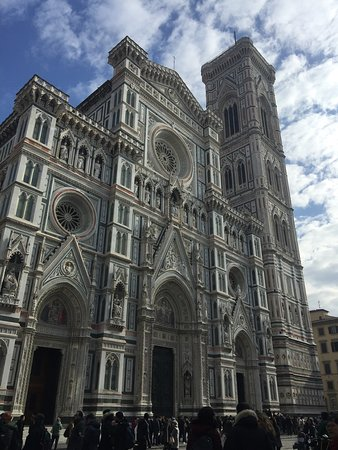 Florence, Italy: サンタマリアノヴェッラ教会
