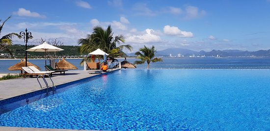 Landscape - Picture of Vinpearl Discovery Sealink Nha Trang - Tripadvisor