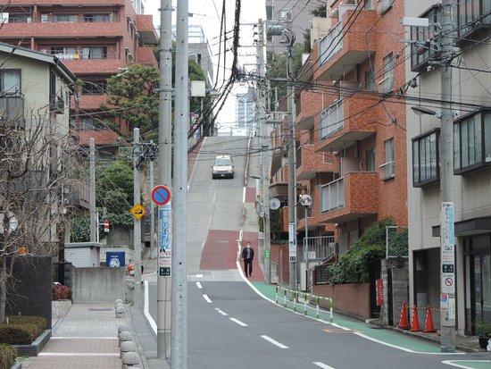 Nozokisaka Hill