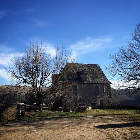 Aveyron Conservatoire Régional Du Châtaignier