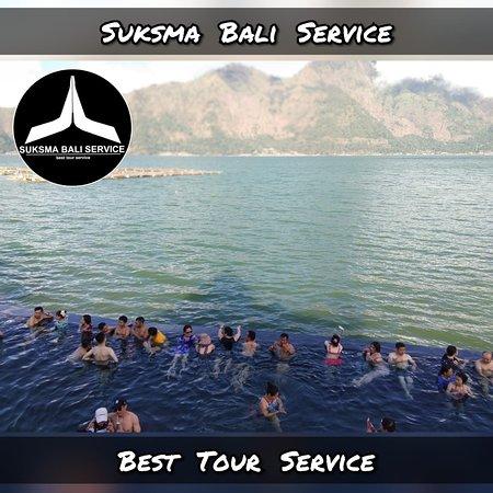 Suksma Bali Service