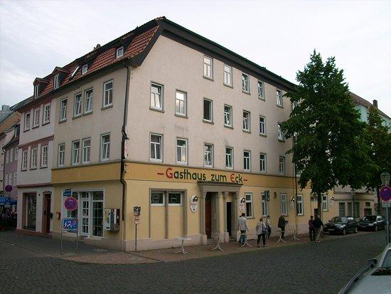 Gasthaus zum Eck