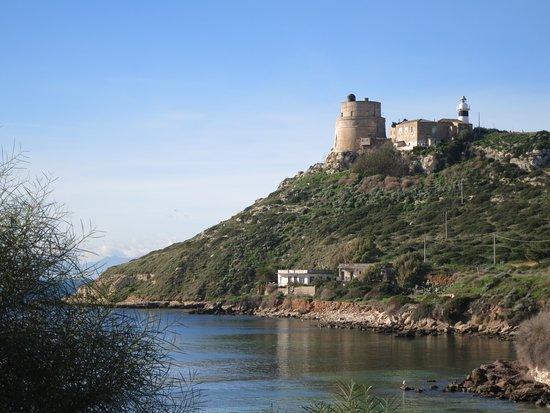 Faro di Capo Sant'Elia