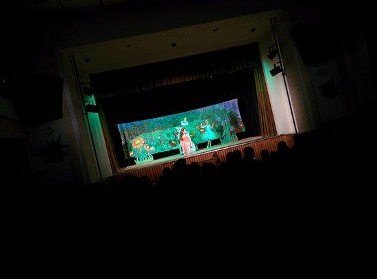 Divadelni soubor Tyl Slana