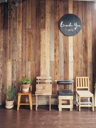 Beside You Cafe The Healthy Bar & Cafe Singburi照片