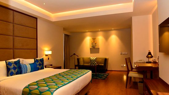 Fortune Avenue - Member ITC'S Hotel Group: Fortune Club King Room