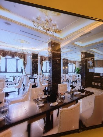 Fabulous Hotel