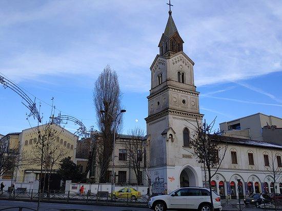 Bărăţia Church